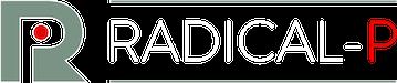 Radical-P Logo